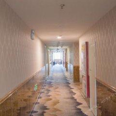 Отель New Yingze Hotel Китай, Сямынь - отзывы, цены и фото номеров - забронировать отель New Yingze Hotel онлайн интерьер отеля фото 3