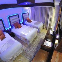 Отель Petra Sella Hotel Иордания, Вади-Муса - отзывы, цены и фото номеров - забронировать отель Petra Sella Hotel онлайн спа фото 4