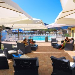 Отель Conca DOro Village Италия, Вербания - отзывы, цены и фото номеров - забронировать отель Conca DOro Village онлайн питание фото 3