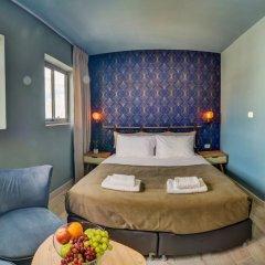 Апарт- Diana Seaport Израиль, Хайфа - отзывы, цены и фото номеров - забронировать отель Апарт-Отель Diana Seaport онлайн комната для гостей фото 4