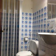Отель Phaethon Hotel Греция, Кос - 1 отзыв об отеле, цены и фото номеров - забронировать отель Phaethon Hotel онлайн ванная
