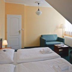 Ea Hotel Esplanade Карловы Вары комната для гостей