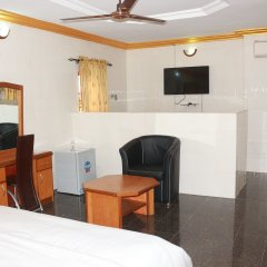 Cute Villa Hotel and Suites удобства в номере