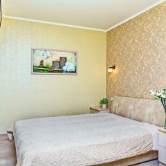 Апартаменты Московская комната для гостей фото 5