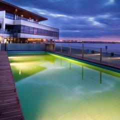 Апартаменты Pirita Beach & SPA Таллин бассейн фото 3