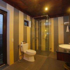 Отель Hoi An Garden Villas ванная