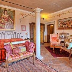 Отель Casa Vania Реггелло комната для гостей фото 3
