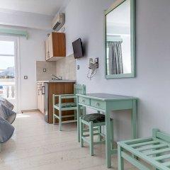 Отель Avraki Hotel Греция, Остров Санторини - отзывы, цены и фото номеров - забронировать отель Avraki Hotel онлайн в номере