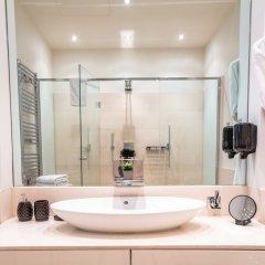 Отель High Street Suites Вена ванная фото 2