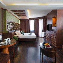 Отель Best Western Hotel La Corona Manila Филиппины, Манила - 2 отзыва об отеле, цены и фото номеров - забронировать отель Best Western Hotel La Corona Manila онлайн комната для гостей фото 5