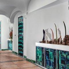 Hotel Santa Caterina бассейн