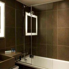 Отель Novotel Port Harcourt ванная фото 2