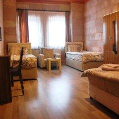 International Guest House Турция, Гёреме - отзывы, цены и фото номеров - забронировать отель International Guest House онлайн комната для гостей фото 5