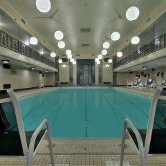 Отель Fairmont Chateau Laurier Канада, Оттава - отзывы, цены и фото номеров - забронировать отель Fairmont Chateau Laurier онлайн бассейн фото 2