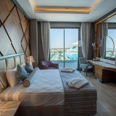 Отель Sensitive Premium Resort & Spa - All Inclusive комната для гостей фото 3