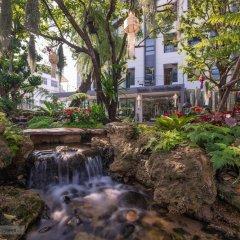 Bangkok Oasis Hotel фото 16