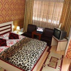 Hotel Parlamenti комната для гостей