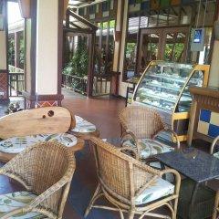 Отель Botany Beach Resort На Чом Тхиан питание