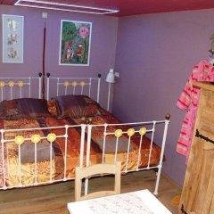 Отель Forgatz' Zomerhuisje детские мероприятия
