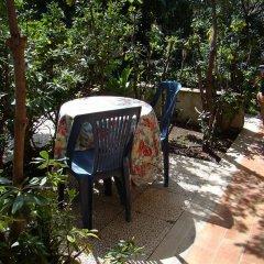 Отель Villa Archegeta Джардини Наксос приотельная территория фото 2