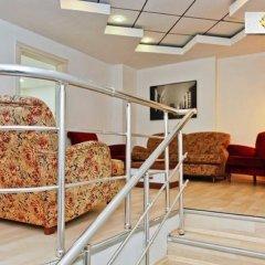 Отель Detay Suites фитнесс-зал