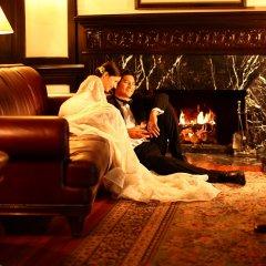 Отель Cameron Highlands Resort интерьер отеля фото 3