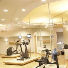 Hotel Baseler Hof фитнесс-зал фото 4