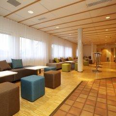 Finlandia Park Hotel Helsinki интерьер отеля
