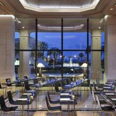 Отель Las Arenas Balneario Resort Испания, Валенсия - 1 отзыв об отеле, цены и фото номеров - забронировать отель Las Arenas Balneario Resort онлайн питание фото 3