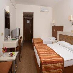 Seher Sun Beach Турция, Сиде - отзывы, цены и фото номеров - забронировать отель Seher Sun Beach - All Inclusive онлайн комната для гостей фото 4