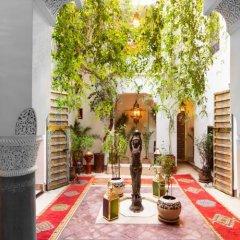 Отель Riad Dar Eliane Марокко, Марракеш - отзывы, цены и фото номеров - забронировать отель Riad Dar Eliane онлайн