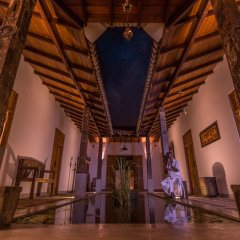 Отель Roman Lake Ayurveda Resort развлечения