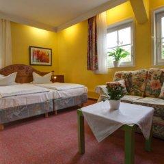 Отель Bayrischer Hof Германия, Вольфенбюттель - отзывы, цены и фото номеров - забронировать отель Bayrischer Hof онлайн фото 6
