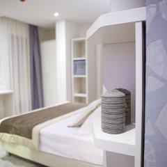 L'Hotel комната для гостей фото 2