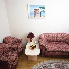 Гостиница Ленинград детские мероприятия