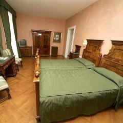 Hotel Roma Prague комната для гостей фото 5