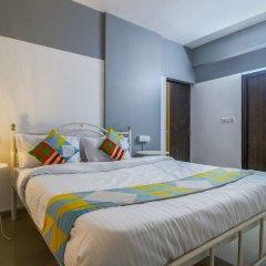 Отель OYO 24509 Home Elegant 2BHK Dabolim Индия, Южный Гоа - отзывы, цены и фото номеров - забронировать отель OYO 24509 Home Elegant 2BHK Dabolim онлайн комната для гостей фото 4