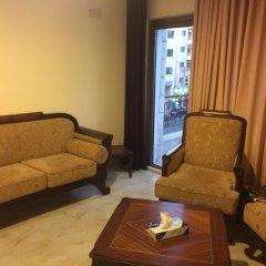 Отель Suzan Studios & Apartments Иордания, Амман - отзывы, цены и фото номеров - забронировать отель Suzan Studios & Apartments онлайн фото 33