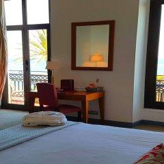 Отель Westminster Hotel & Spa Франция, Ницца - 7 отзывов об отеле, цены и фото номеров - забронировать отель Westminster Hotel & Spa онлайн комната для гостей фото 2