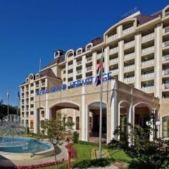 Отель Melia Grand Hermitage - All Inclusive фото 7