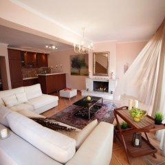 Отель Kassandra Village Resort Греция, Пефкохори - отзывы, цены и фото номеров - забронировать отель Kassandra Village Resort онлайн комната для гостей фото 2