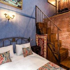 Отель GT Hostel Грузия, Тбилиси - отзывы, цены и фото номеров - забронировать отель GT Hostel онлайн комната для гостей фото 4