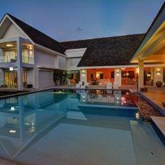 Отель Jardines de Arrecife 8 бассейн фото 3