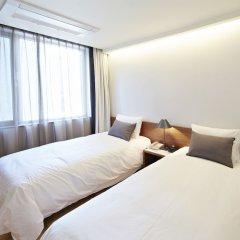 Отель Floral Hotel ShinShin Seoul Myeongdong Южная Корея, Сеул - 1 отзыв об отеле, цены и фото номеров - забронировать отель Floral Hotel ShinShin Seoul Myeongdong онлайн фото 2