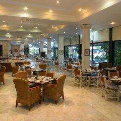 Отель Grecian Bay Айя-Напа питание