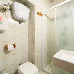Отель Marianna Сполето ванная