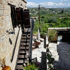 Отель Leonidas Village Houses фото 8