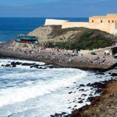 Отель Neptuno Португалия, Прайя-де-Санта-Крус - отзывы, цены и фото номеров - забронировать отель Neptuno онлайн фото 16