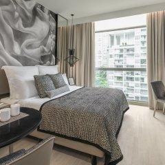 Отель Ascott Orchard Singapore Сингапур, Сингапур - отзывы, цены и фото номеров - забронировать отель Ascott Orchard Singapore онлайн фото 4