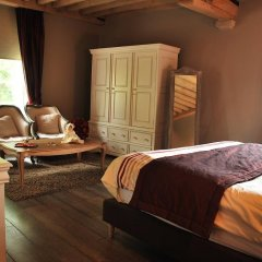 Отель Chateau Rougesse комната для гостей фото 5